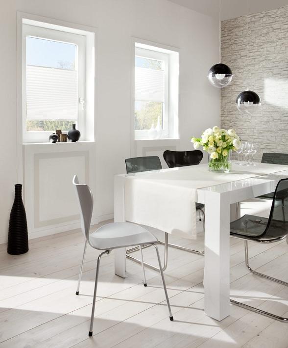 plissee smart uni dachfenster geignet f r velux roto. Black Bedroom Furniture Sets. Home Design Ideas